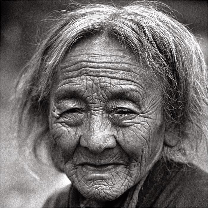 La vie est dure au Himalaya