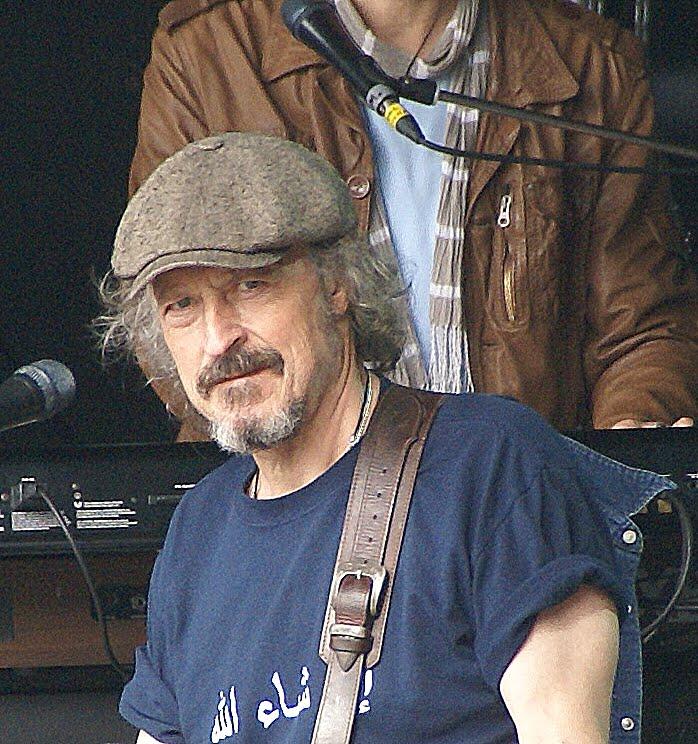 La Vie         Wolfgang Niedecken