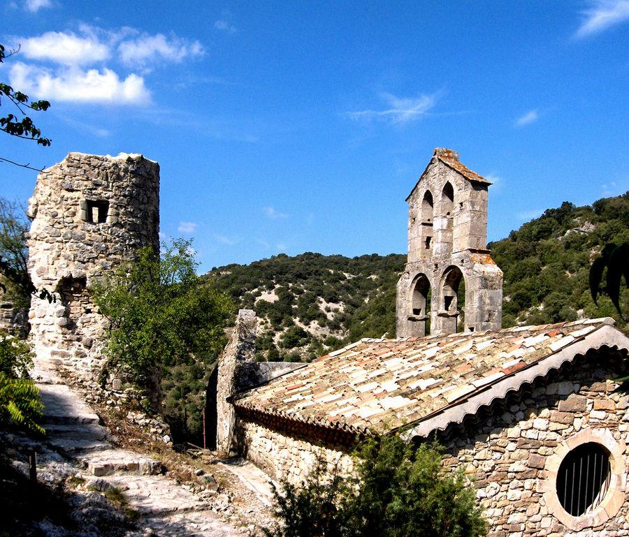 La vieille chapelle