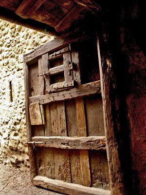 La Vieja Puerta del Molino