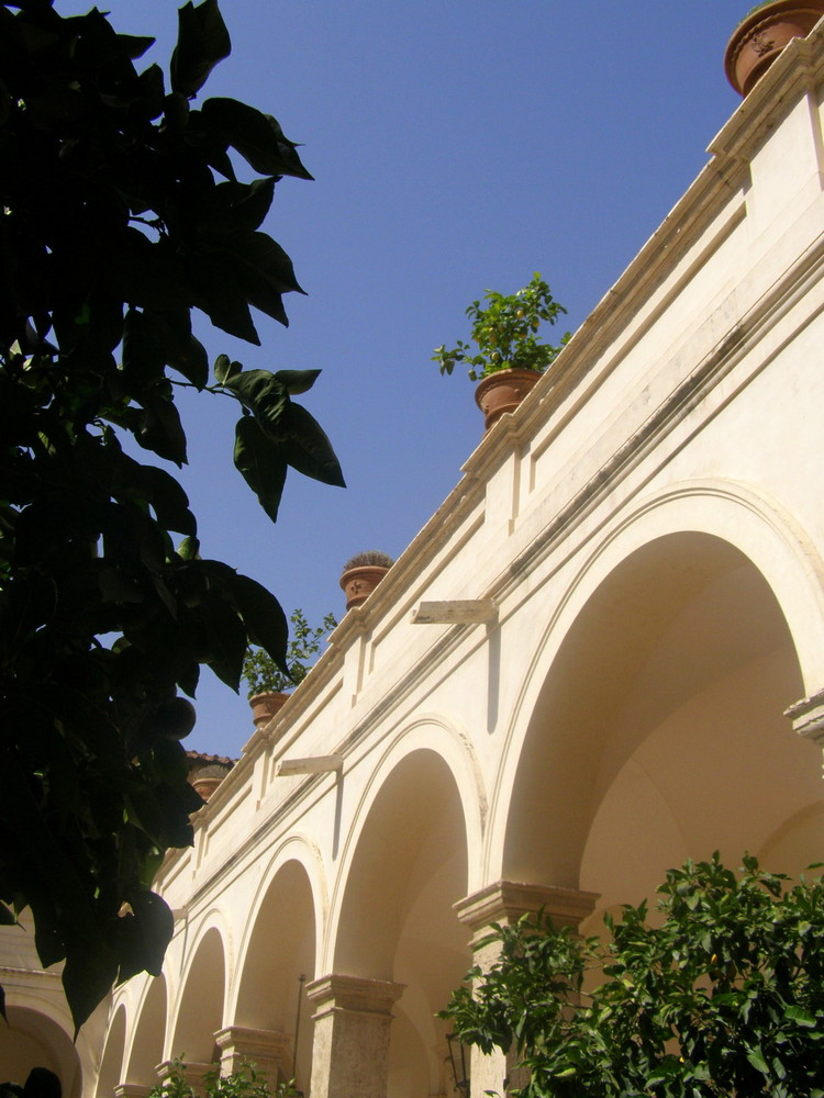 La Villa d'Este (Tivoli - Italie)