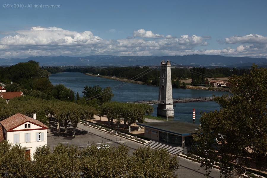..la Voulte sur Rhône (Ardèche)...