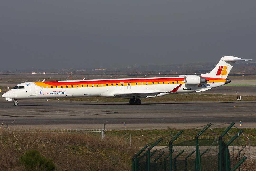 Laaaaanger CRJ 1000
