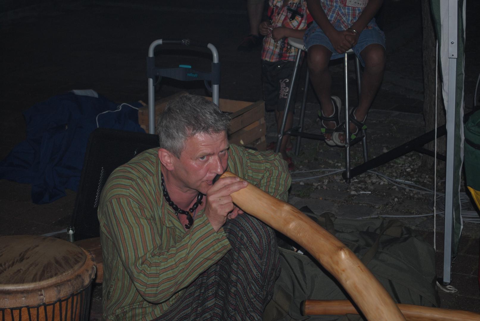 Laaaaanger Sommer Nacht In Buchloe 2