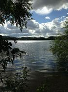 Laacher See im Herbst