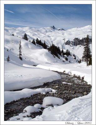 Laax - Schweiz
