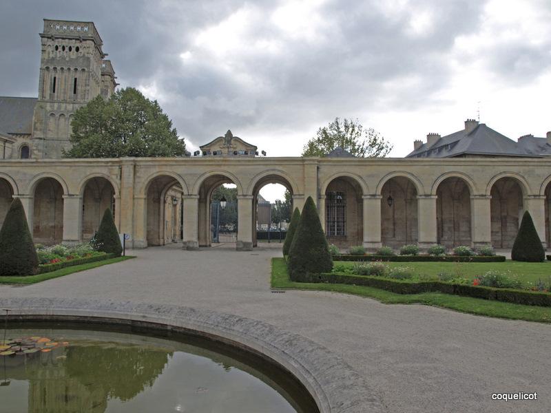 L'Abbaye aux Dames 1