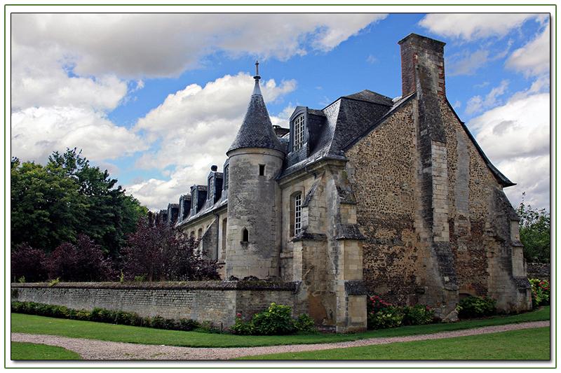 L'abbaye du Bec