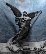 L'abbraccio dell'angelo