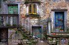 LABIN .. Istrien .. Kroatien