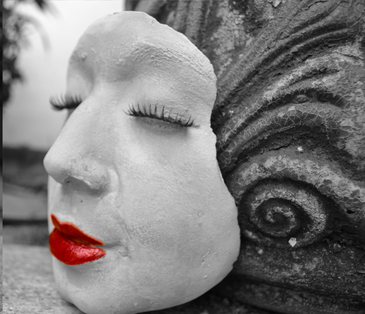 labios Rojo