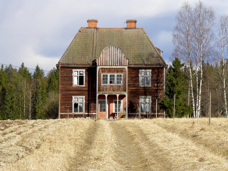 Laboda, Karbenning, Schweden