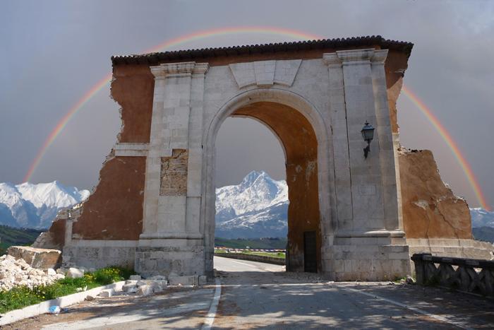 L'Abruzzo può risorgere. Aiutiamolo!