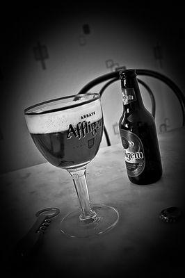 L'abus d'alcool est dangereux pour la santé !