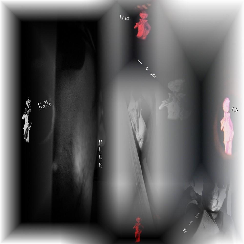 Labyrinth / Collage