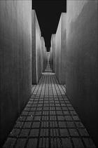 Labyrinth gegen das Vergessen