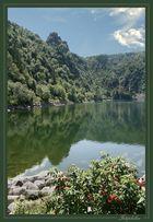 Lac Blanc (Vosges)