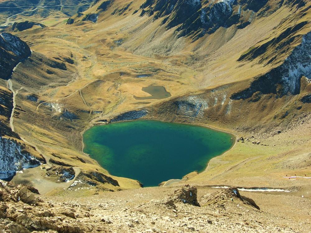 lac d' oncet
