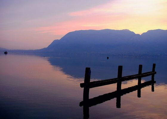 Lac d'Annecy 4