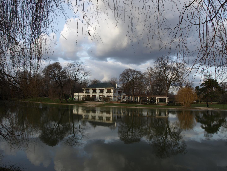 Lac Daumesnil (Bois de Vincennes)