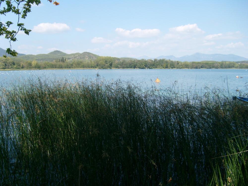 Lac de Bagnoles