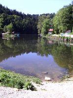 Lac de Chaillexon (1)