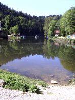 Lac de Chaillexon (2)