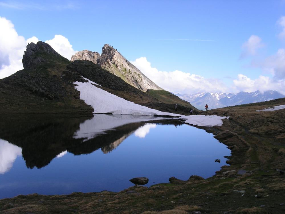 lac de cosanterre