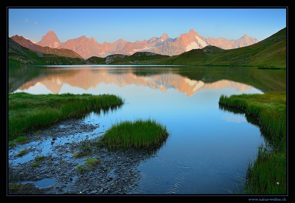 Lac de Fenetre