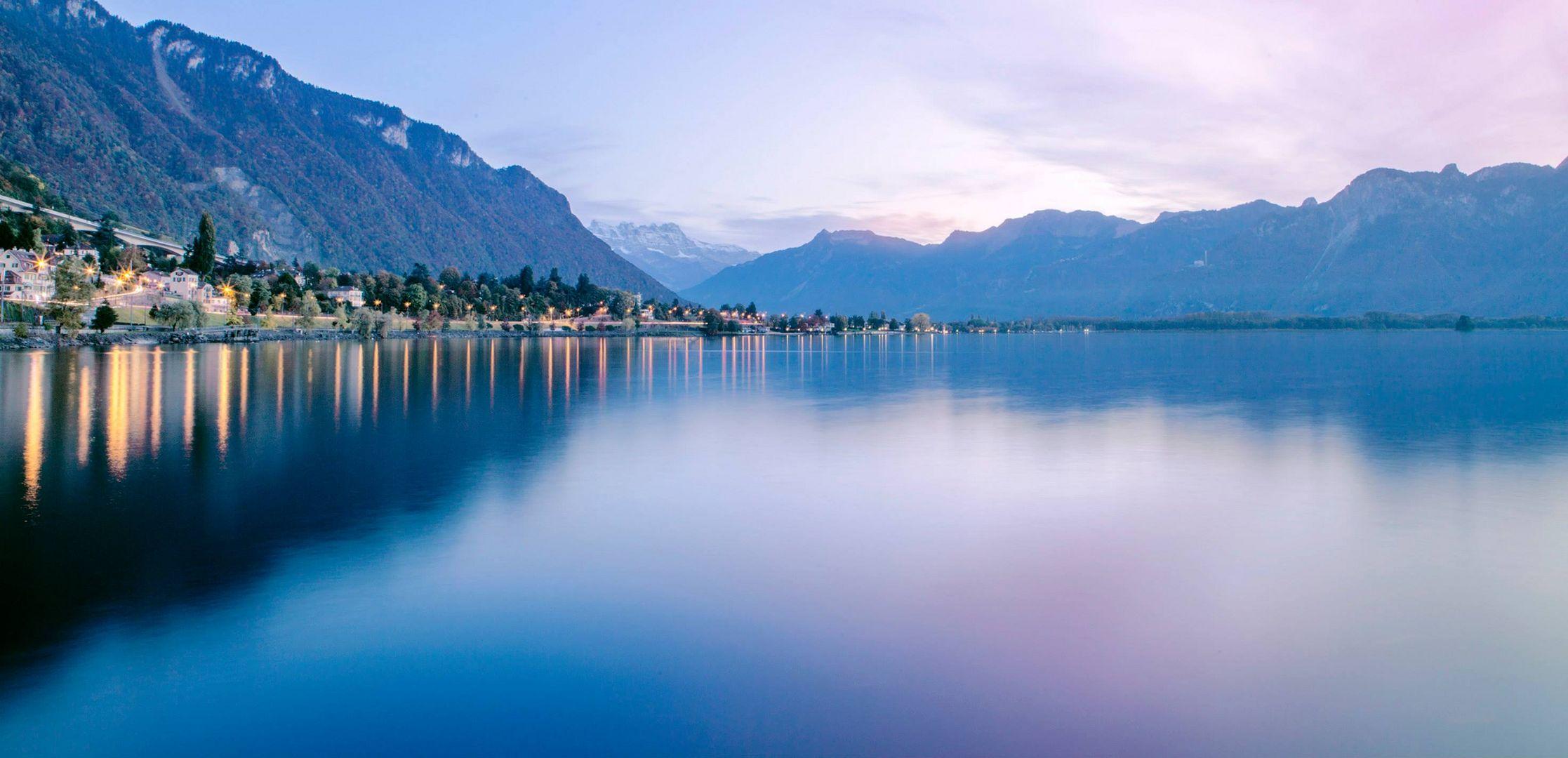 Lac de Lémann