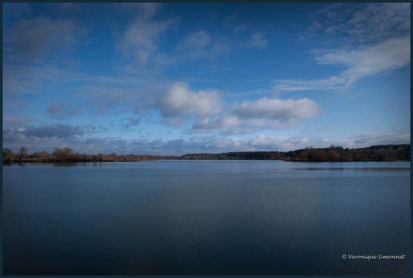 Lac de Saint Cyr (86 Vienne)