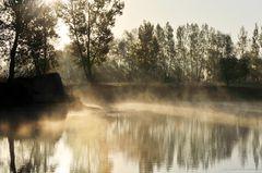 Lac de Saint Lieux les Lavaur (81) Tarn