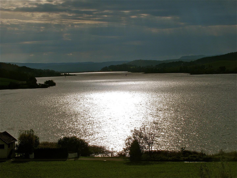 ... Lac de Saint-Point 2 !!!...