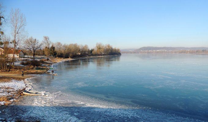 Lac de Villgusien