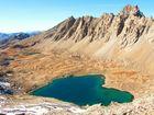 Lac des 9 Couleurs 2834 m. (F)
