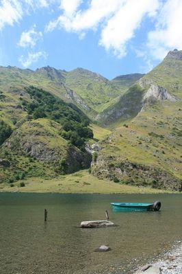 Lac d'Estaing - Pyrénées