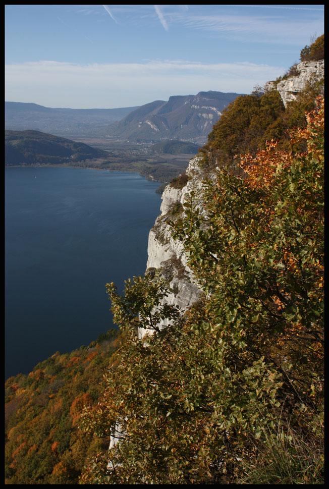 """""""Lac du Bourget 2"""""""