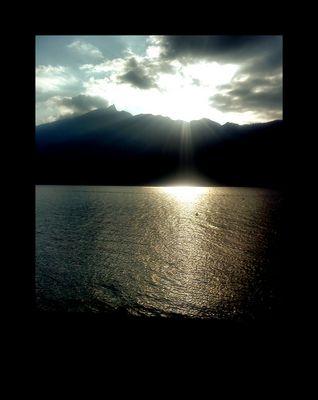 Lac du Bourget - 3