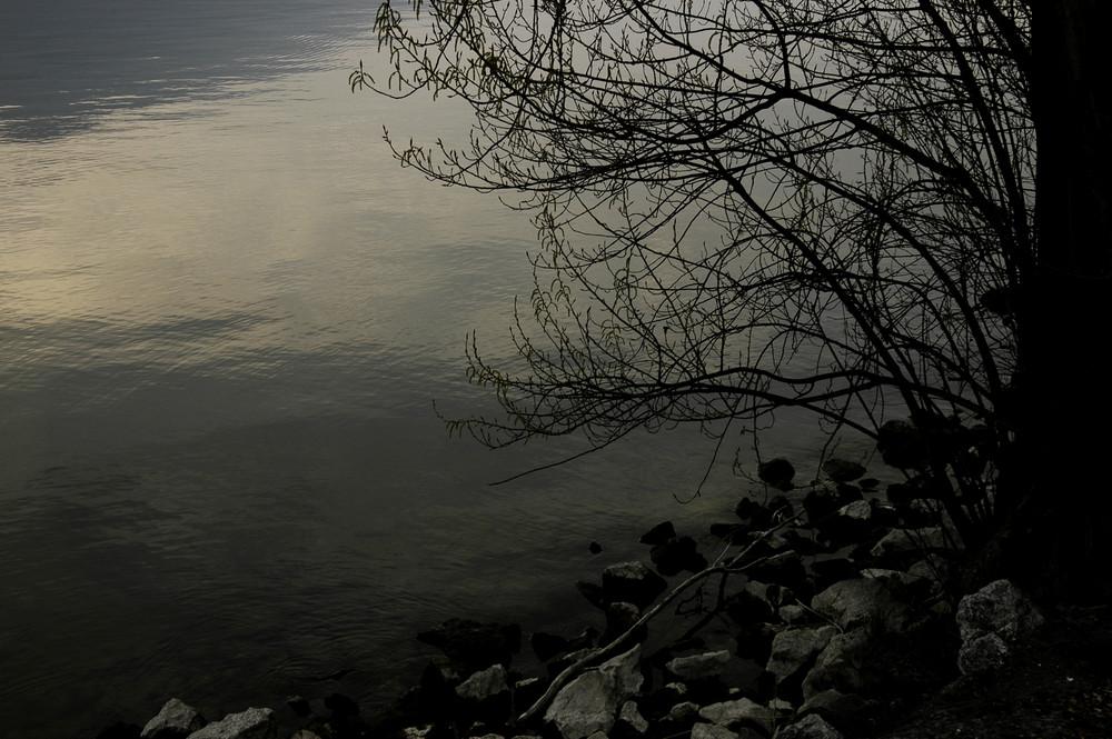 lac du Bourget 4