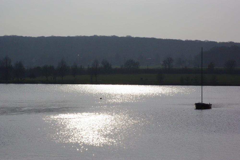 lac du canada a Beauvais