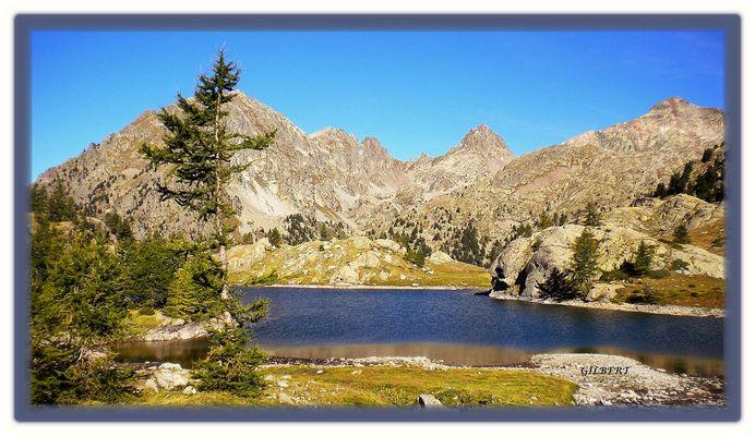 lac du haut boréon