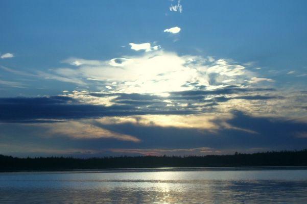 lac du nord
