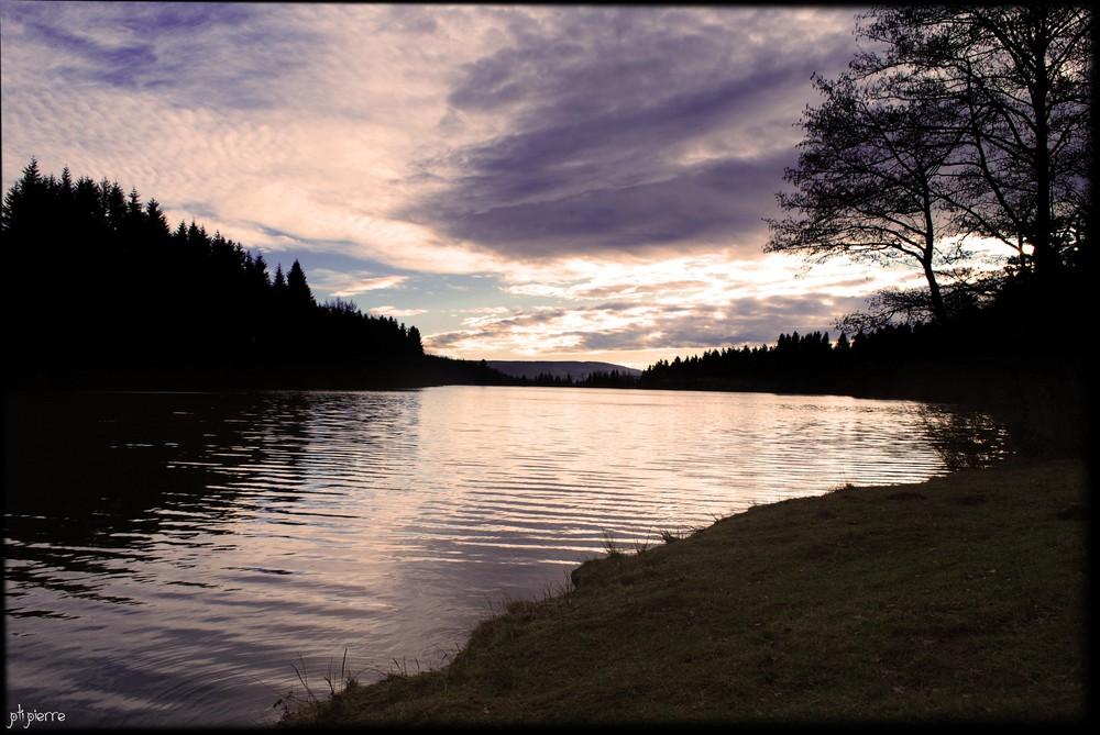 Lac du Pas des Bêtes