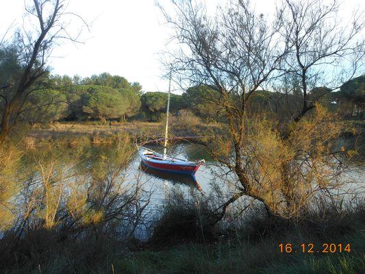 lac du ponant