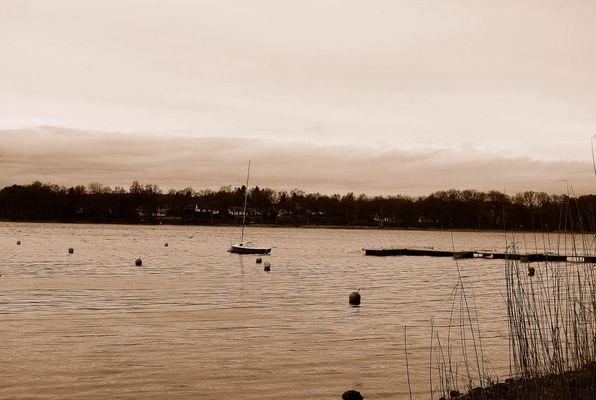 Lac du Setton