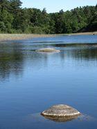 lac du Sidobre 2 Tarn France