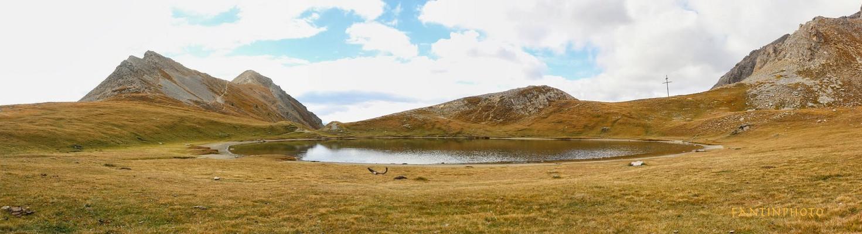 Lac du Soulier