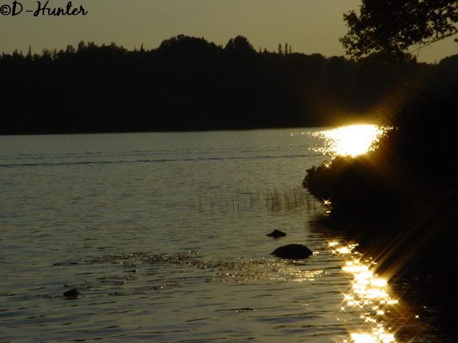 Lac Eden 3