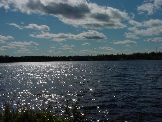 Lac Eden
