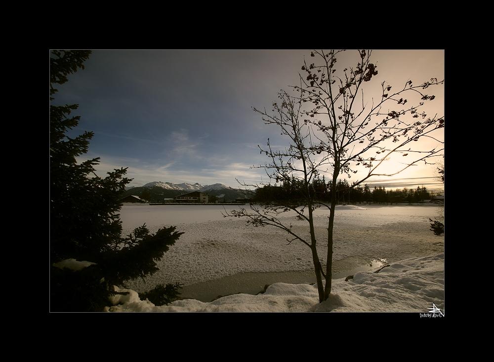 """""""Lac Grenon"""""""